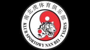 logo Nan Bei Tygrys2